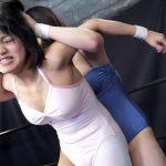 B-1トーナメントTHIRD 1回戦第4試合・パンサー理沙子vs萌雨らめ