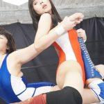SSS RookiesTournament 準決勝 尾嶋みゆきvs植田陽菜 相田瞳vs華宮花