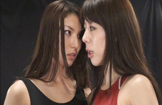 ヒール対決 最凶喧嘩ファイト女子プロレスVol.2 樹林れもん vs 秋元美穂