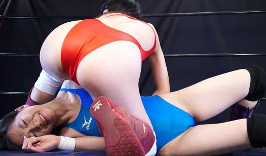 B-1トーナメント4th 準決勝第二試合 神田理央 vs 逢月はるな