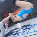 団体対抗戦07 ニコ生の橘@ハムが女子プロレスで快進撃!