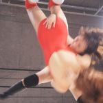 ルックス重視で人気の美形プロレスラー対決!浜崎真緒VS葉月もえ